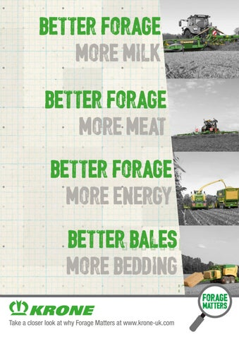Page 44 of Krone Forage Demo Day