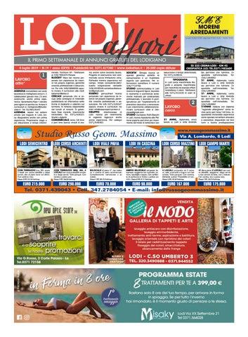 Lodi Affari 4 Luglio by Lodi Affari issuu