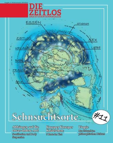 Die Zeitlos 11 By Die Zeitlos Das Studentenmagazin Issuu