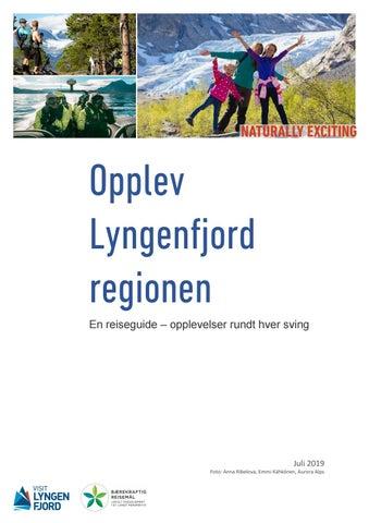 0268fe1f Reiseguide Lyngenfjord regionen by Visit Lyngenfjord - issuu