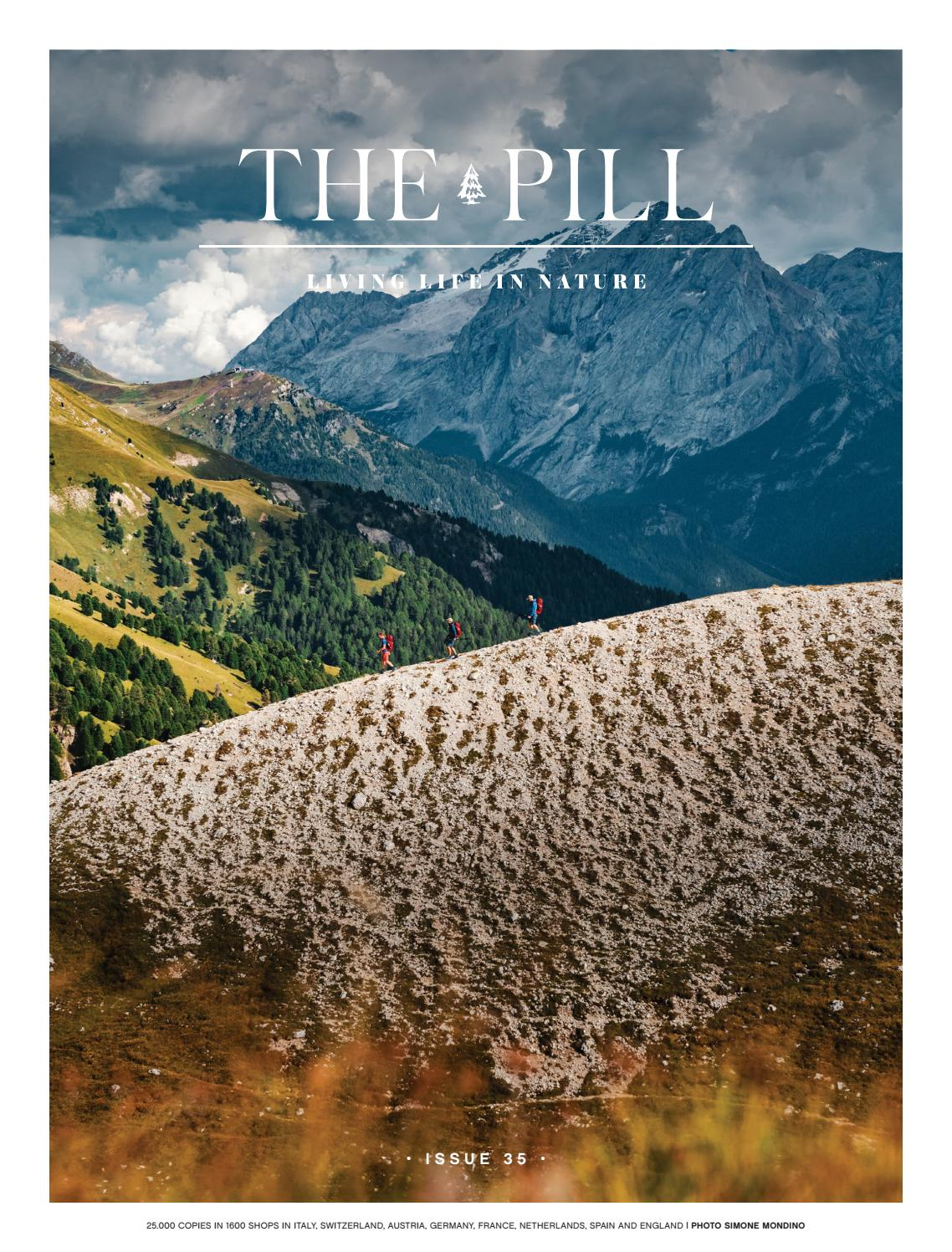 The Pill Magazine 35 Ita by Hand Communication issuu