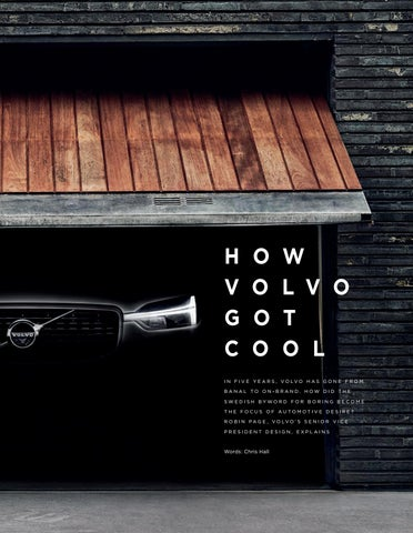 Page 67 of How Volvo Got Cool