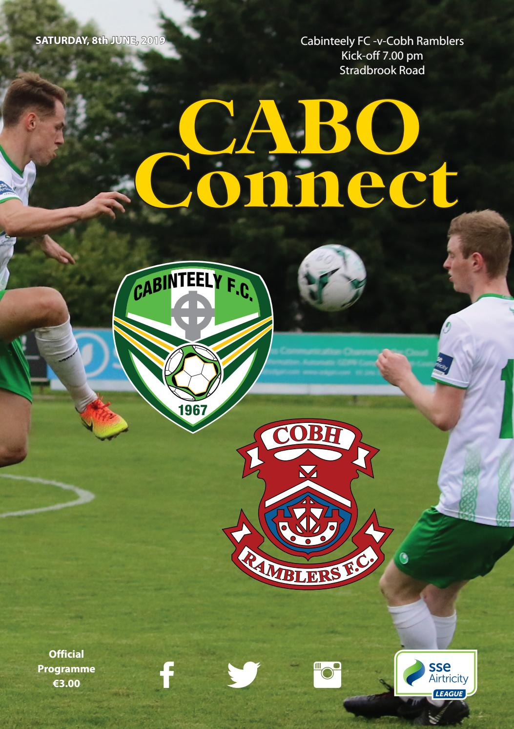 League Preview: Galway United -v- Cabinteely - confx.co.uk