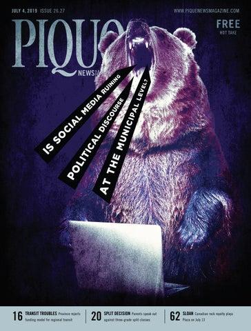 Pique Newsmagazine 2627 by Whistler Publishing - issuu