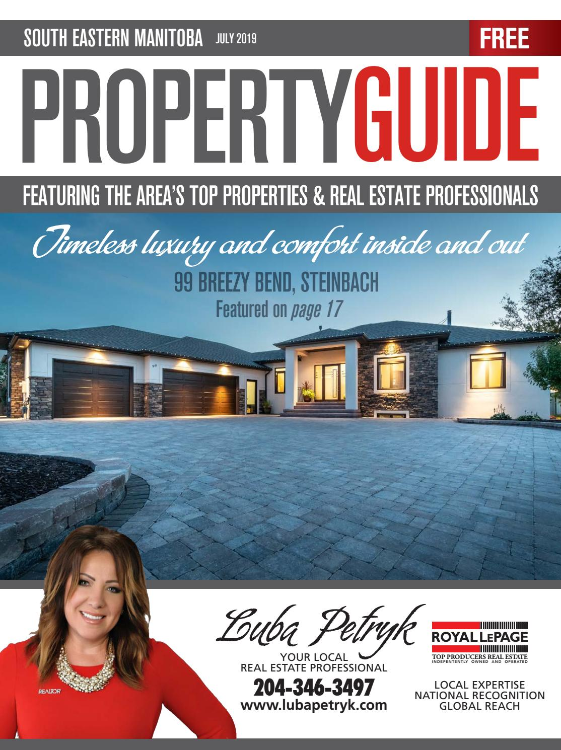 Property Guide July 2019 by Discover Ventures - issuu