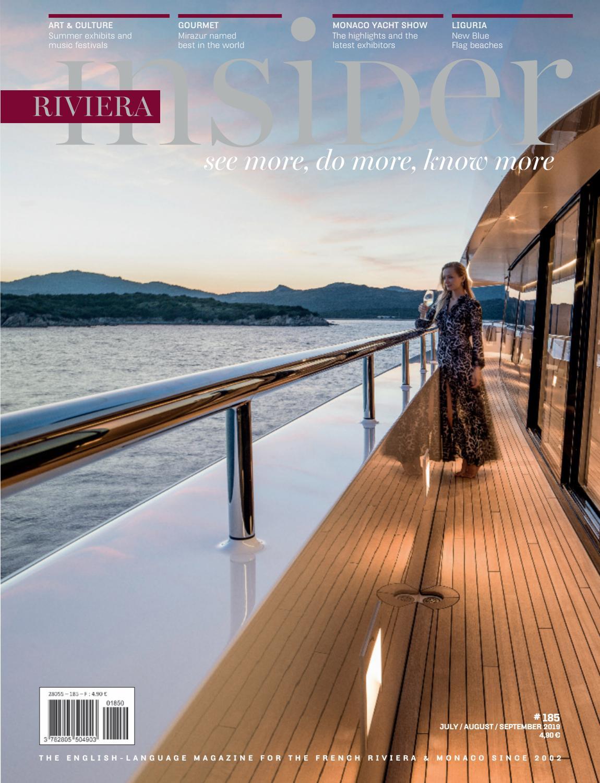 Home Sauna Kits Since 1974 riviera insider - july/august/september 2019riviera