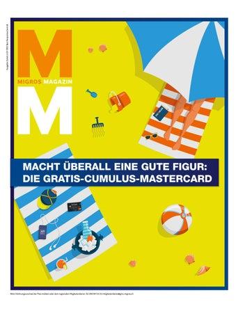 Migros Magazin 28 2019 D Zh By Migros Genossenschafts Bund