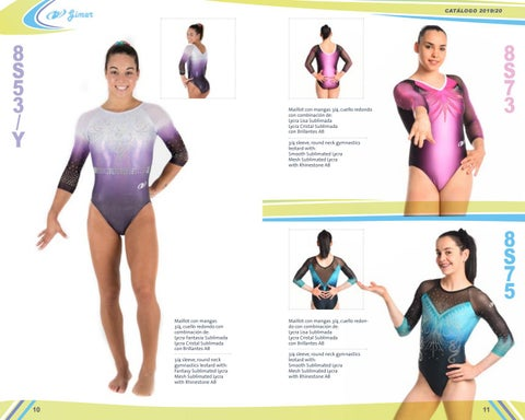 Page 6 of Gimargym's new leos 2019-2020