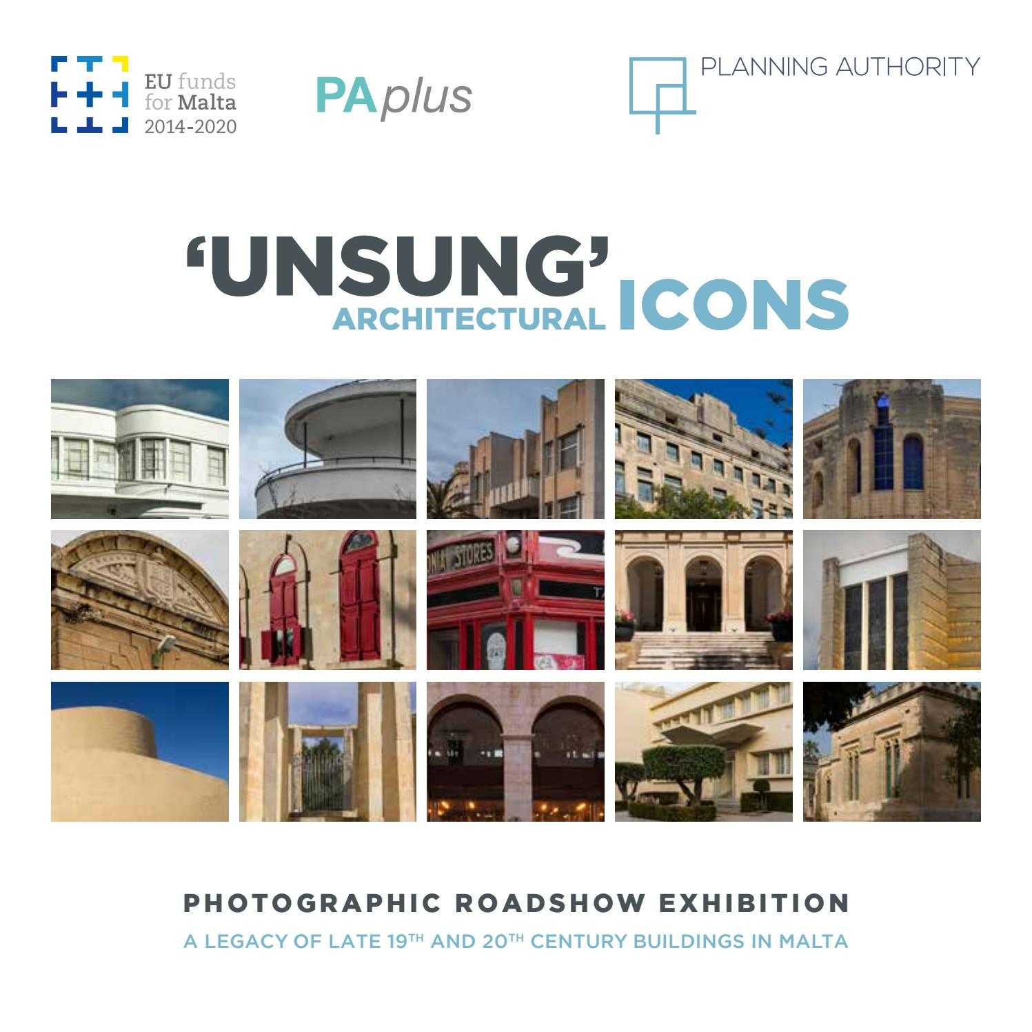 Unsung' Architectural Icons in Malta by Planning Authority ... on maintenance icons, books icons, lifestyle icons, mechanical icons, geotechnical icons, contemporary icons, astrological icons, consulting icons, square business icons, victorian icons, drafting icons, interior icons, nature icons, automation icons, technical icons, urban design icons, general icons, corporate icons, cultural icons, political icons,