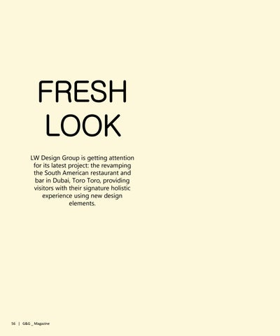 Page 56 of Fresh look