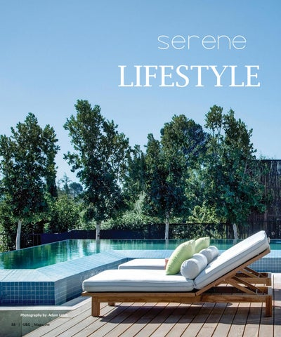 Page 88 of Serene lifestyle
