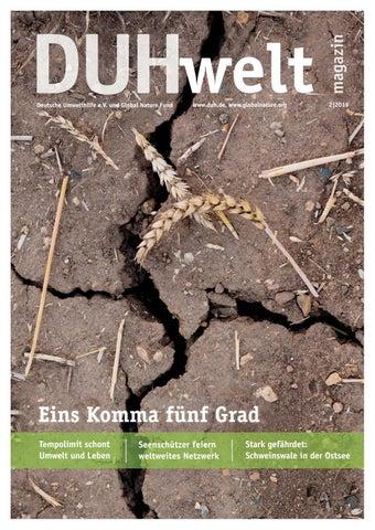 DUHwelt 22019 by Deutsche Umwelthilfe issuu