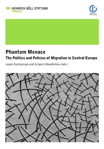 Phantom Menace by Heinrich-Böll-Stiftung European Union - issuu
