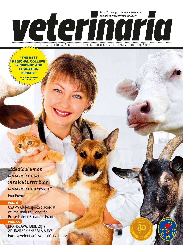 Deparazitarea corectă la câini şi pisici Paraziti veterinari cde