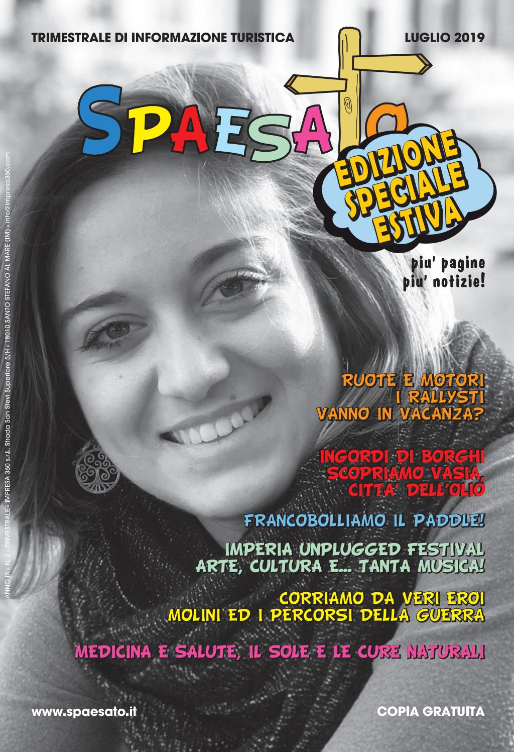 vendite all'ingrosso all'ingrosso migliore online Spaesato T34 by Luigi Esposito - issuu