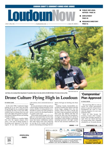 Loudoun Now for June 27, 2019 by Loudoun Now - issuu