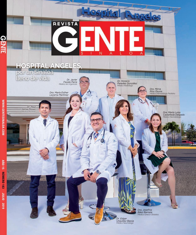 Felsebiyat Dergisi – Popular Doctor Baez Cirujano Plastico