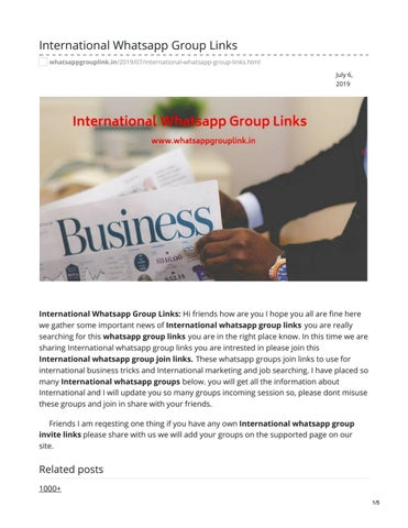 MYP subject groups update by International Baccalaureate - issuu