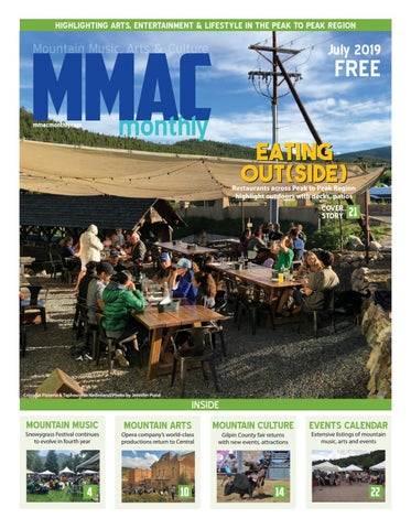 MMAC Monthly - July 2019 by Wideawake Media - issuu