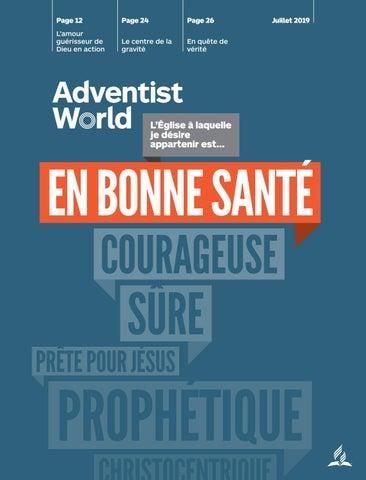 Site de rencontre adventiste