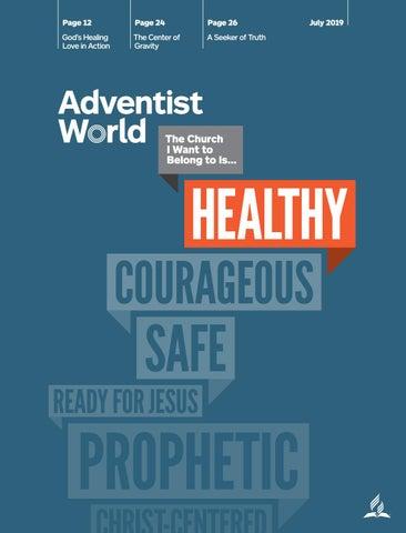 Adventist World Magazine - Issuu