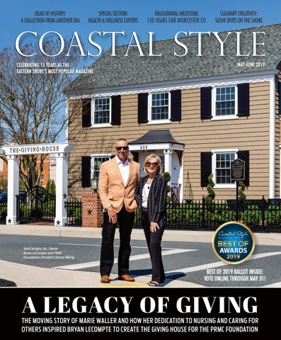 Coastal Style Magazine by coastalstyle - issuu on