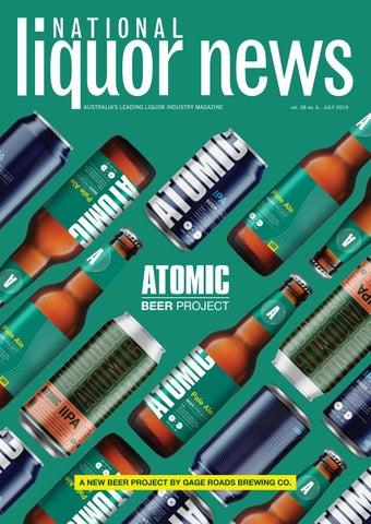 National Liquor News July 2019 by The Intermedia Group - issuu