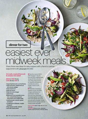 Page 24 of Easiest Ever Midweek Meals