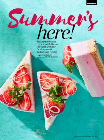 Page 43 of Summer's Here!