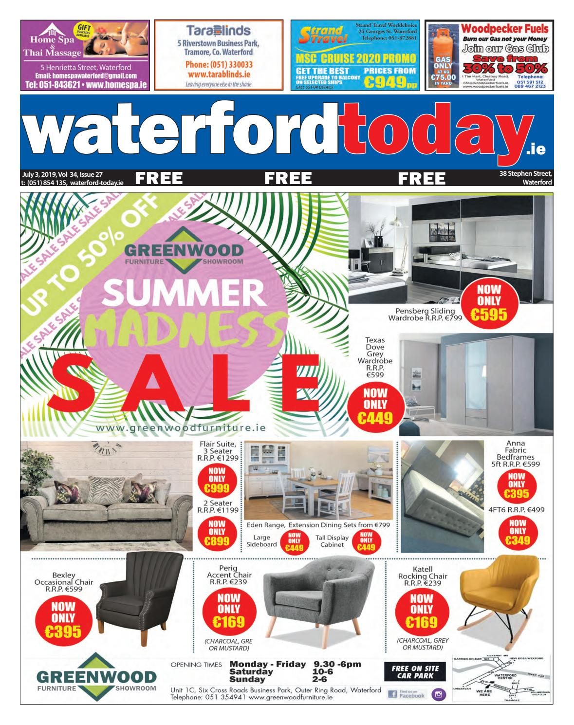 Waterford is Irelands oldest city, - EBS - The Mortgage