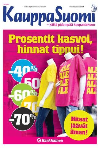 AliExpress poistomyynti paras paikka KauppaSuomi 28/2019 (E) by KauppaSuomi - issuu