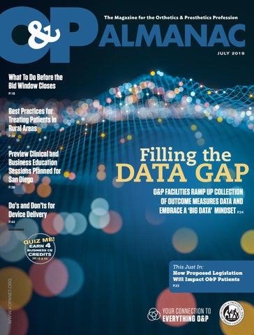 July 2019 O&P Almanac by AOPA - issuu