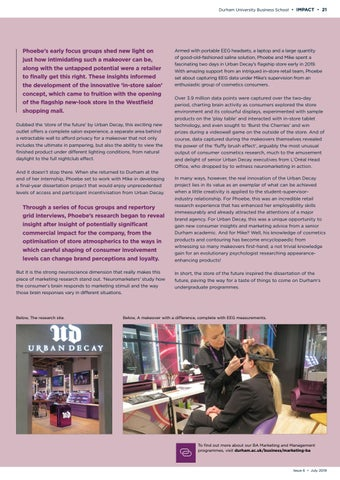 Page 21 of Urban Decay: Beauty with a (neuroscience) edge