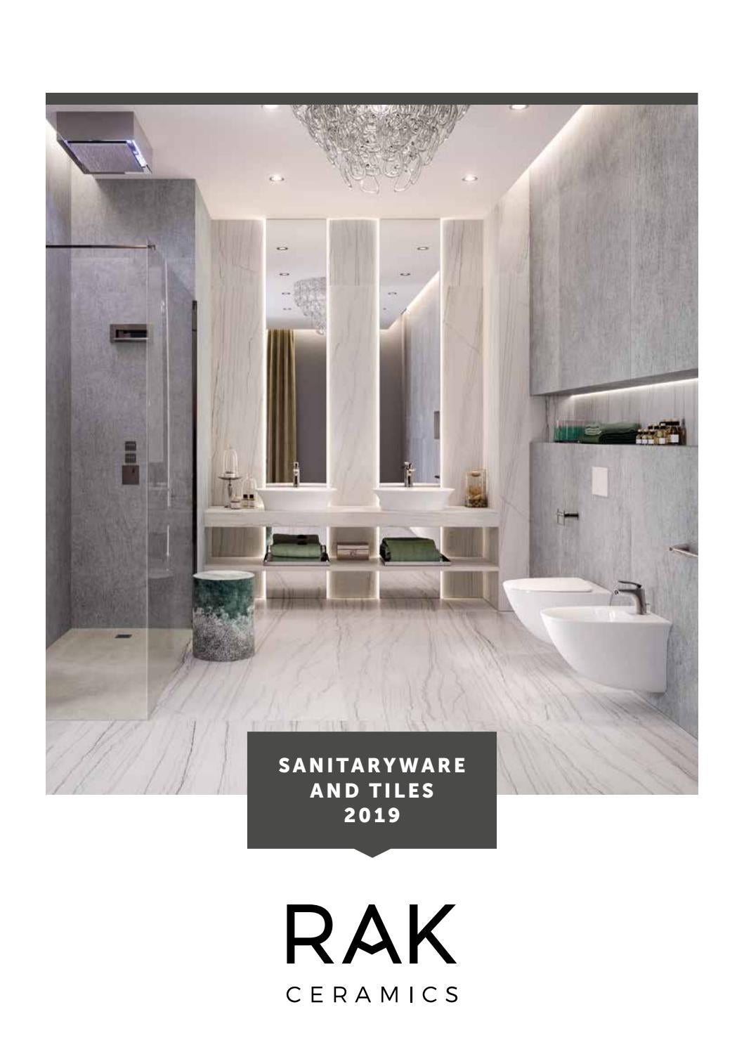 Rak Ceramics Sanitaryware And Tiles