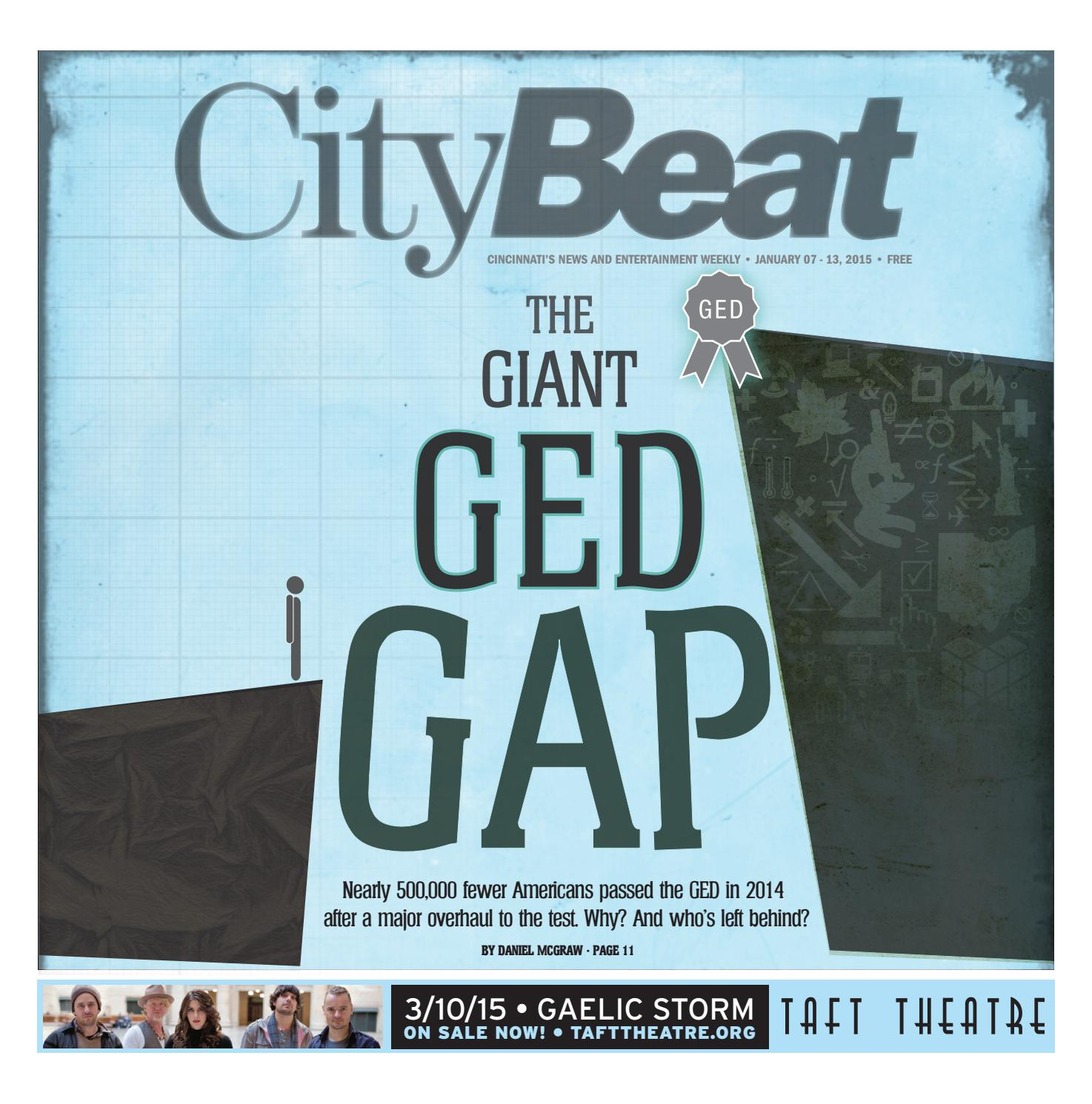 Citybeat Jan 7 2015 By Euclid Media Group Issuu