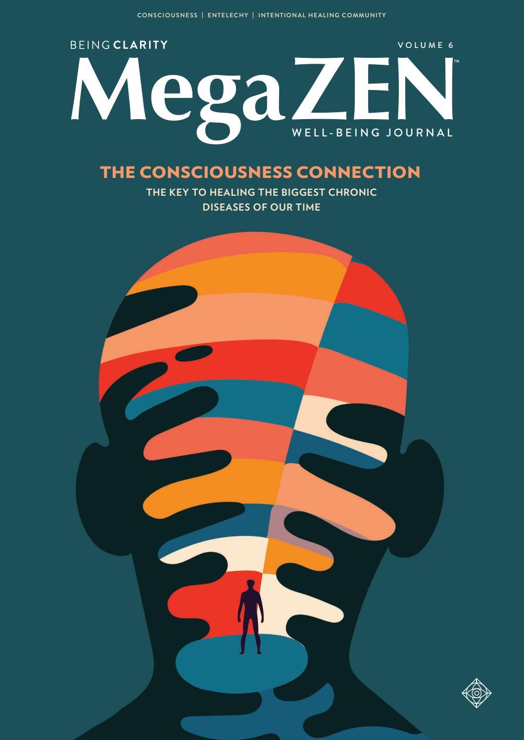 MegaZEN Well-Being Journal - Volume 6 by MegaZEN - issuu