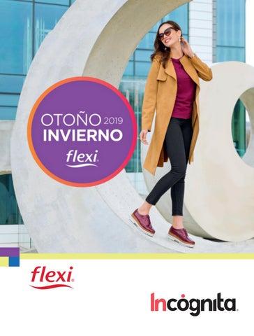 Catálogo Incógnita Flexi Otoño Invierno 2019 by Incognita