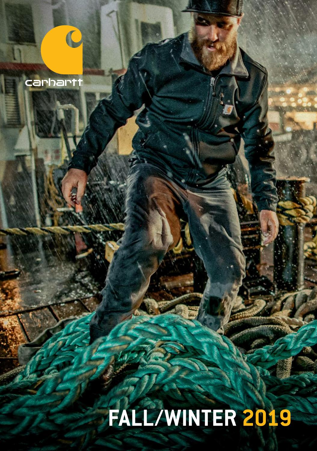 Get Carhartt Hunting Vest With Game Bag Wallpapers