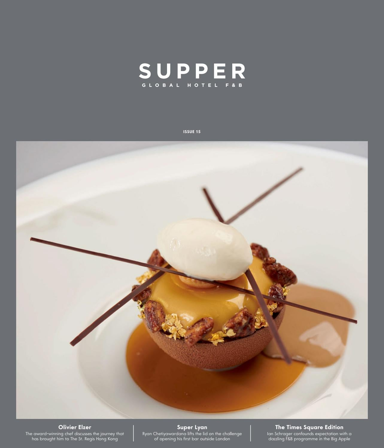 Supper Issue 15 By Mondiale Media Issuu