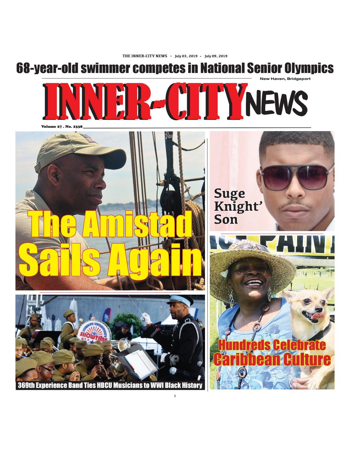 INNER-CITY NEWS