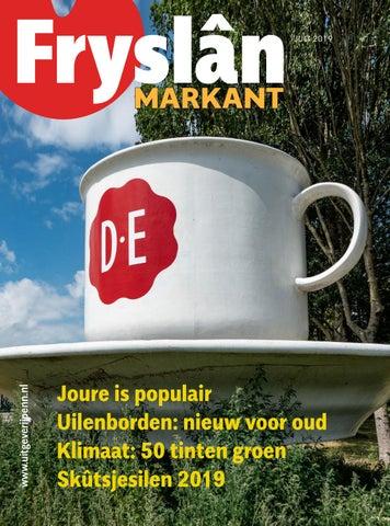 Kleurplaten Carnaval Bergen Op Zoom.Fryslan Markant 2019 Zomer Editie By Uitgeverij Penn Nl Issuu