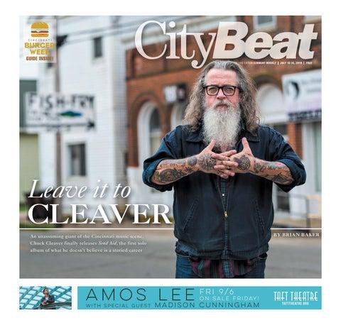 CityBeat | July 10, 2019 by Euclid Media Group - issuu