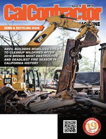 CalContractor - 2019 Demo & Recycling by CMS - issuu
