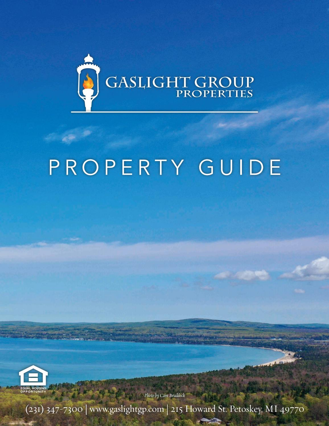 Gaslight Group Property Guide 2019 by Mitchell Graphics - issuu