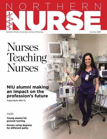 Northern Nurse by Northern Illinois University - issuu
