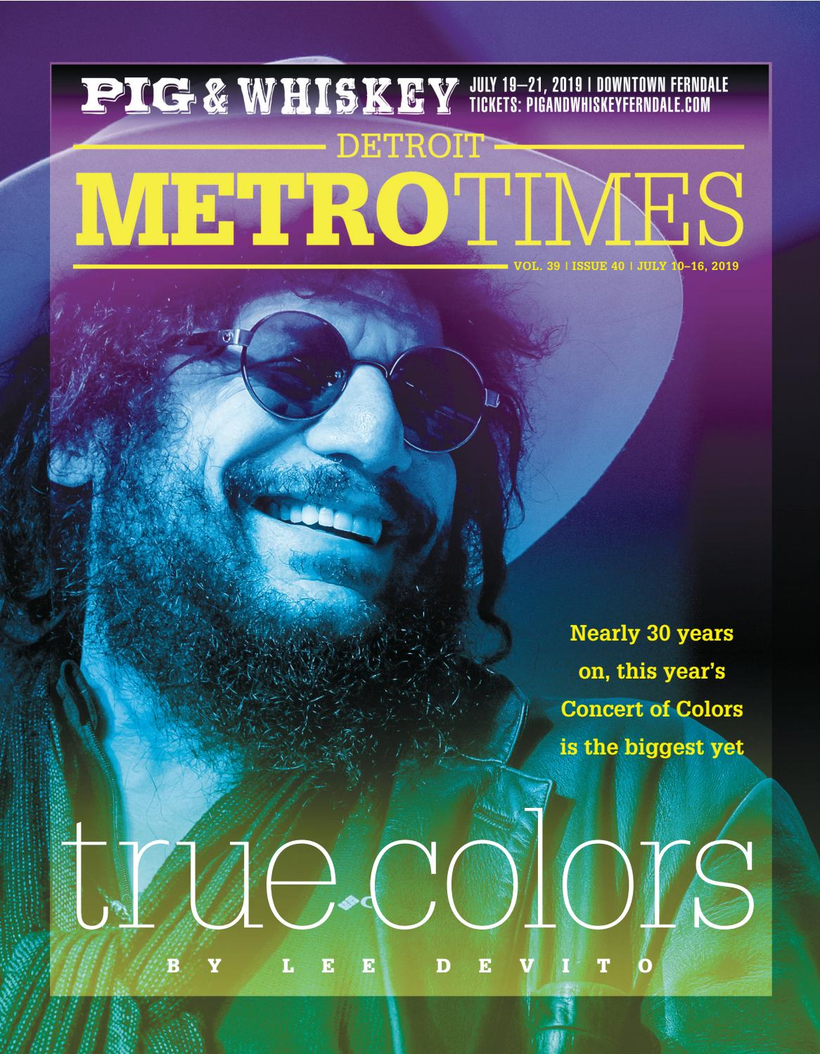 Metro Times 07/10/19 by Euclid Media Group - issuu