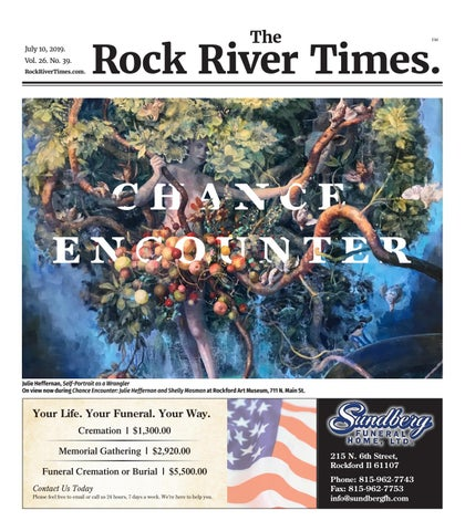 The Rock River Times July 10 2019 By Rockrivertimes7 Issuu