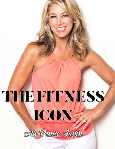 Page 143 of ATHLEISURE MAG JUN 2019 | The Fitness Icon with Denise Austin