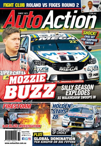 Auto Action #1765 by Auto Action - issuu