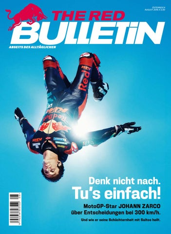 The Red Bulletin AT 0819 by Red Bull Media House issuu